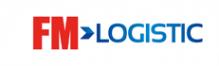 Логотип компании FM Logistic
